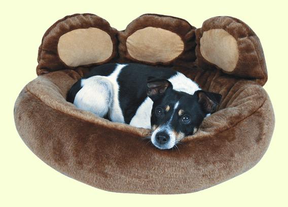 Trixie Donatello Мягкое место с подушкой для собак