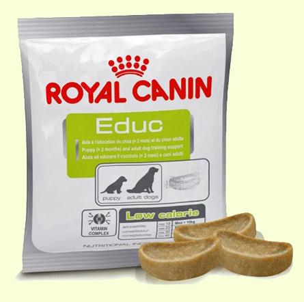 Royal Canin Educ лакомство для поощрения собак
