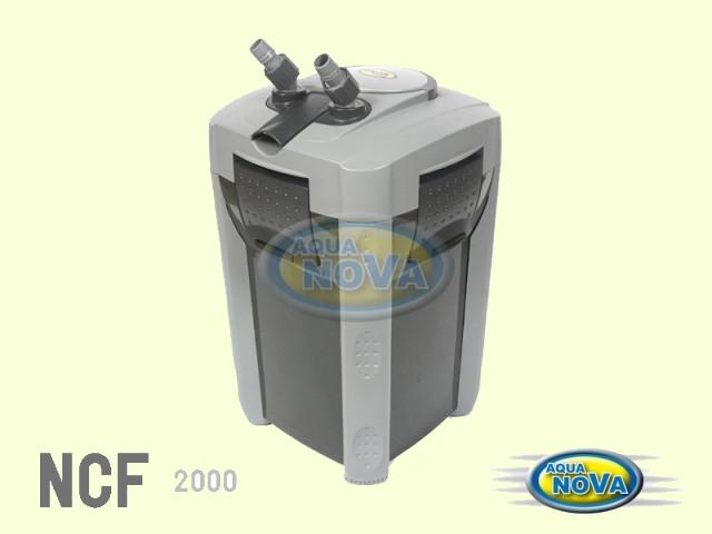 Внешний фильтр для аквариума AquaNova NCF-2000