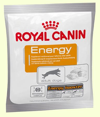 Royal Canin Energy лакомство для поощрения активных собак