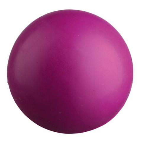 Trixie - 3329 Ball Floatable Игрушка из резины для собак Мяч литой