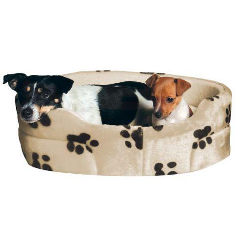 Trixie Charly Bed Мягкое место для собак и кошек с лапами