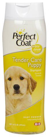 8in1 Tender Care Puppy Шампунь для щенков (без слёз)