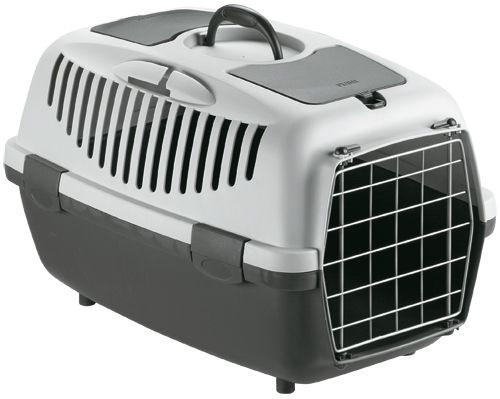 Переноска для собак и мелких животных Stefanplast GULLIVER