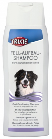 Trixie (Трикси) Coat Conditioning Shampoo Шампунь кондиционер для собак