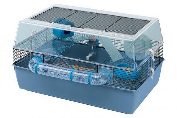 Ferplast (Ферпласт) DUNA FUN LARGE Клетка для мелких грызунов, хомяков, мышей, крыс