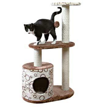 Trixie - 44590 Игровой городок когтеточка для кошки Casta