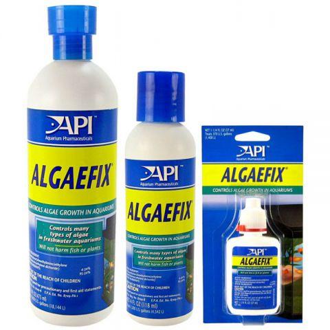 API Algaefix Средство от водорослей в акваруиме