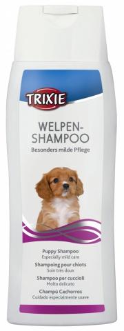Trixie Puppy Shampoo Шампунь для щенков