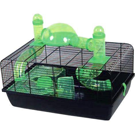 Клетка для грызунов Jerry Astro с терассой