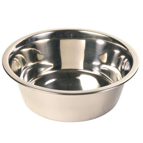 Trixie Миска из нержавеющей стали для собак  Replacement Stainless Steel Bowl