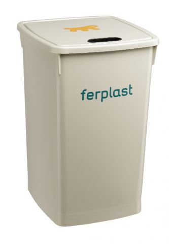 Ferplast FEEDY Контейнер для хранения корма для собак.