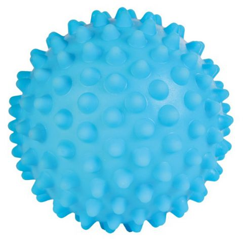 Trixie Виниловая игрушка для собак Мяч с шипами TX-3419