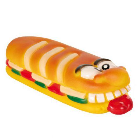 Trixie Snack-Toy Виниловая игрушка для собак снек со звуком TX-3463