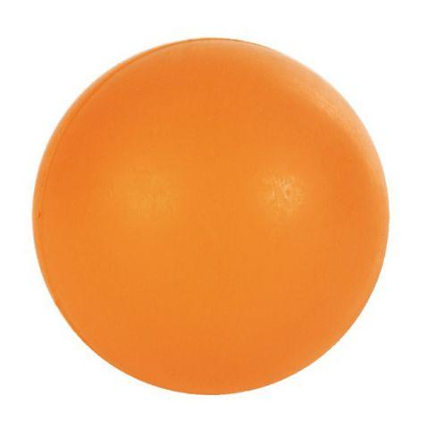Trixie Игрушка из каучука для собак мяч одноцветный TX-3300