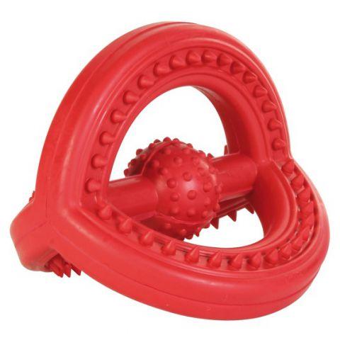 Trixie Игрушка из каучука для собак лебедка TX-3316