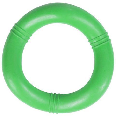 Trixie Ring Игрушка для собак волнистое кольцо (резина) плавающее TX - 3360
