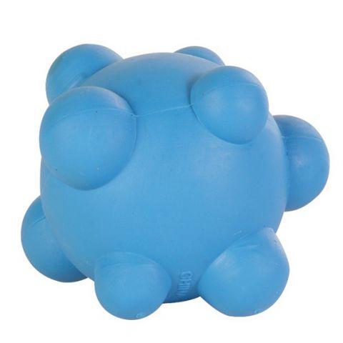 Trixie Игрушка для собак мяч с выпуклостями TX - 3314