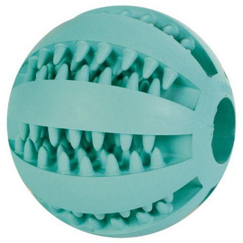 Trixie - 3259 Игрушка для собак мяч бейсбольный с ароматом мяты