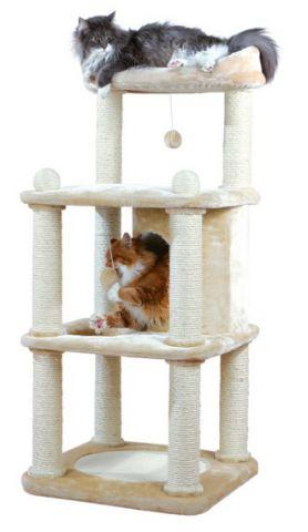 Trixie - 47041 Игровой городок когтеточка для кошки Belinda