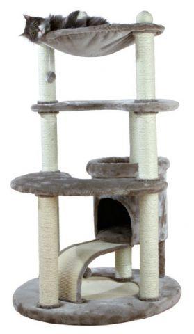 Trixie - 47072 Игровой городок когтеточка для кошки Patricia