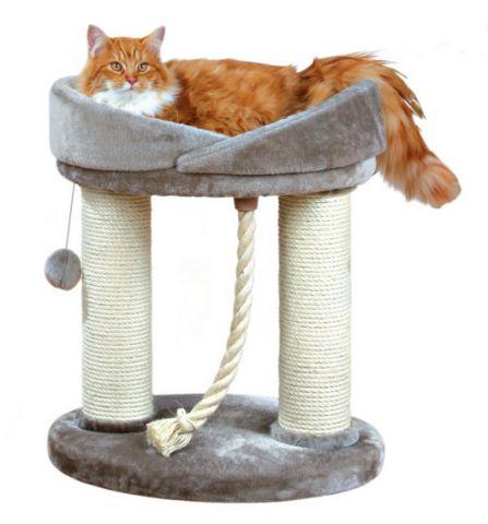 Trixie - 47062 Когтеточка домик для кошки Marcela