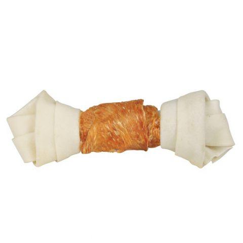 Trixie - 31321 Кость с узлами для собак куриное филе