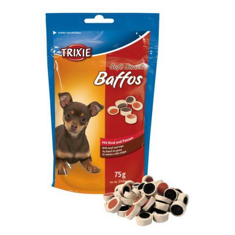 Trixie - 31494 Лакомство для собак с говядиной и желудком Baffos