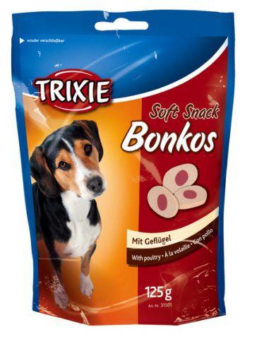 Trixie - 31501 Лакомство для собак с домашней птицей