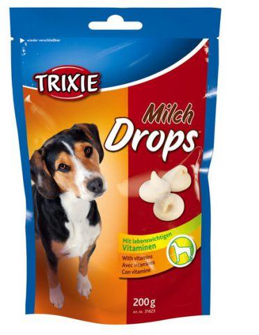 Trixie - 31621 Дропсы молочные для собак