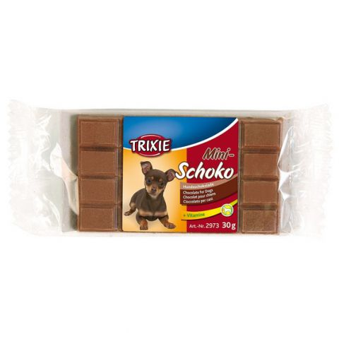 Trixie - 2973. Mini-Schoko Dog Chocolate Шоколад для мини собак