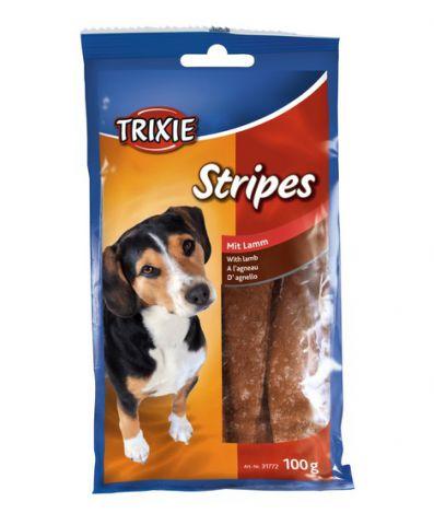 Trixie - 31772 Палочки для собак Stripes (ягнёнок)