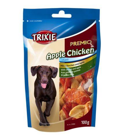 Trixie - 31593 Лакомство для собак Apple Chicken (курица+яблоко)
