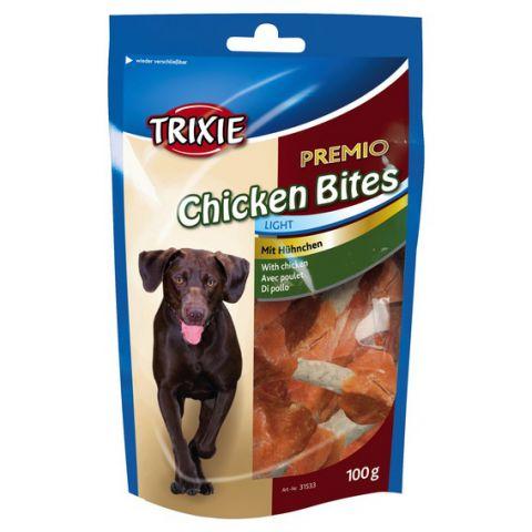 Trixie - 31533 Косточки для собак ChickenCoins (курица)