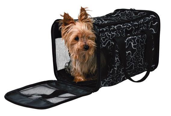 Trixie - 2889 Сумка переноска для маленьких собак и кошек Адрина