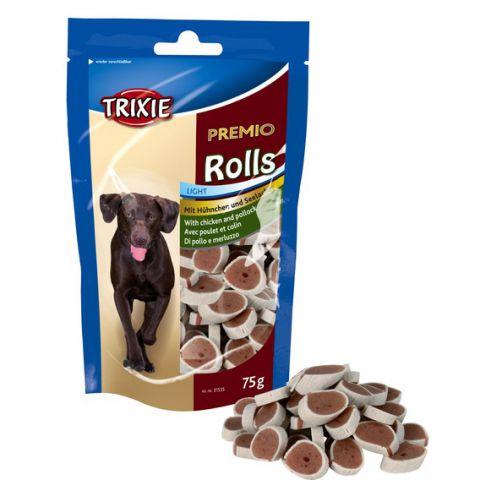 Trixie - 31535 Лакомство для собак ролы