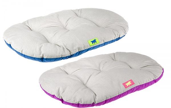 Ferplast RELAX Мягкая подушка для больших и маленьких собак из хлопка