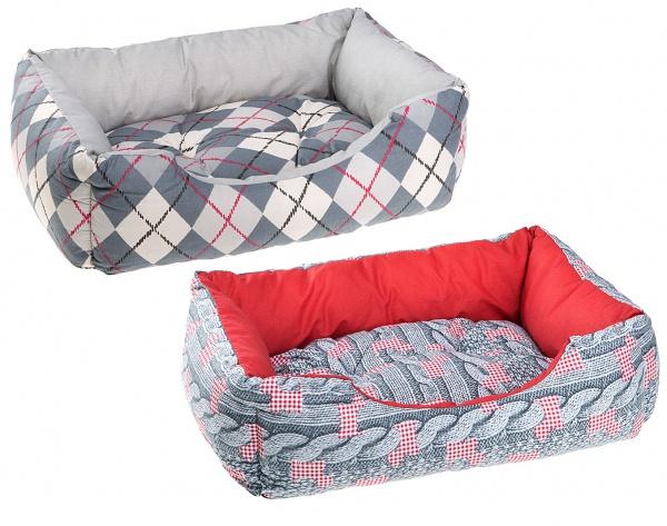 Ferplast COCCOLO Мягкая подушка для маленьких собак и кошек
