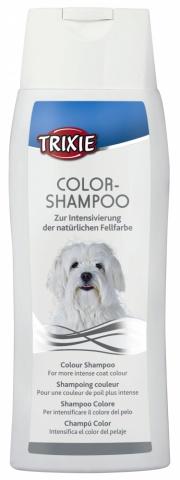 Trixie (Трикси) Colour Shampoo Шампунь для светлых собак