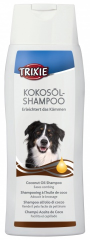 Trixie (Трикси) Coconut Oil Shampoo Шампунь из кокосового масла для собак