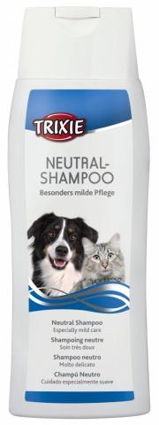 Trixie (Трикси) Neutral Shampoo Шампунь нейтральный для собак и кошек