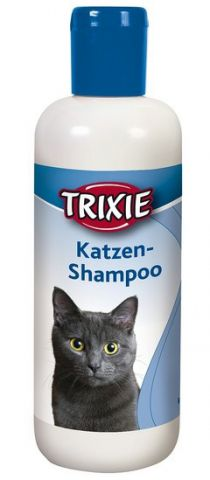 Trixie (Трикси) Cat Shampoo Шампунь для кошек