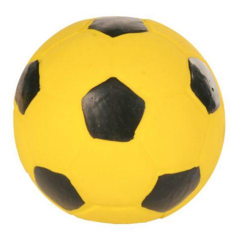 Trixie - 3538 Soccer Ball (латекс) Игрушка для собак Мяч футбольный