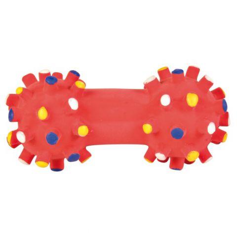 Trixie - 35611 Mini Dumbbell (латекс) Игрушка для собак Мини Гантель