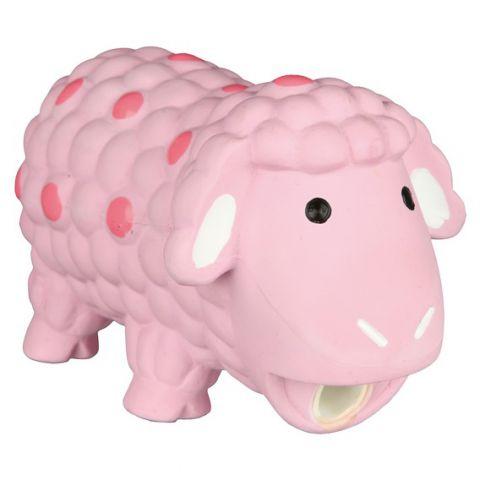 Trixie - 35195 Sheep (латекс) Игрушка для собак Овца