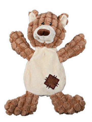 Trixie - 35964 Bear Плюшевая игрушка для собак Медведь