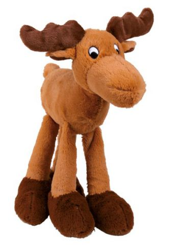 Trixie - 35837 Elk Плюшевая игрушка для собак Лось