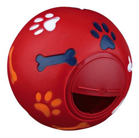 Trixie - 3492 Dog Activity Snack Ball Dog Мяч пластмассовый для лакомства