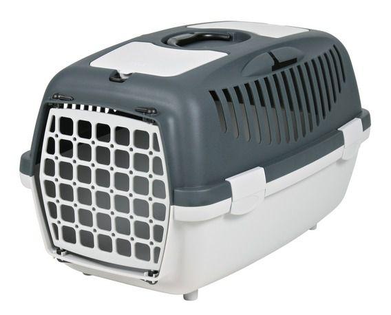 Trixie (Трикси) Capri I Transport Box Переноска для собак и кошек