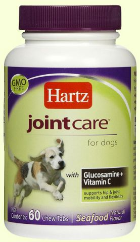 Собаки для суставов посоветуйте витамины компенсация стоимости эндопротеза коленного сустава инвалиду